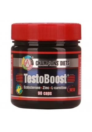 TestoBoost 90 капс (Academy-T)