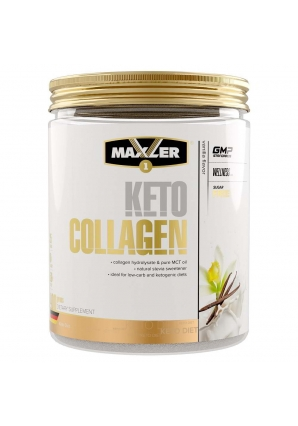 Keto Collagen 400 гр (Maxler)