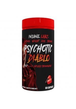 Psychotic Diablo 60 капс (Insane Labz)