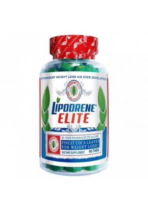 Lipodrene Elite 90 табл (Hi-Tech Pharmaceuticals)
