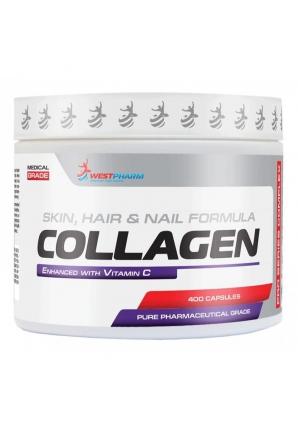 Collagen 400 капс (WestPharm)