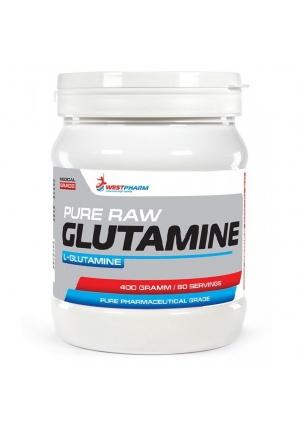 Glutamine Pro Series 400 гр (WestPharm)