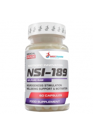 NSI-189 60 капс (WestPharm)
