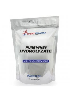 Pure Whey Hydrolyzate 454 гр (WestPharm)