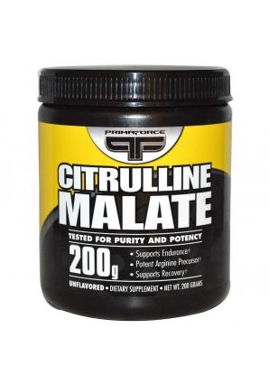 Citrulline Malate 200 гр (PrimaForce)