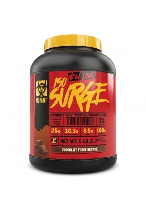 Mutant Iso Surge 2270 гр 5lb (Mutant)