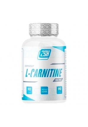 L-Carnitine 750 мг 90 капс (2SN)