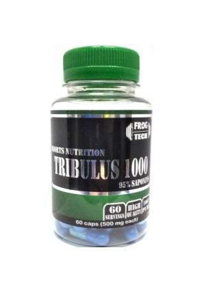 TRIBULUS TERRESTRIS 95% 60 капс 500 мг(Frog Tech)