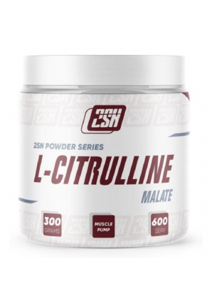 L-Citrulline malate powder 300 гр (2SN)