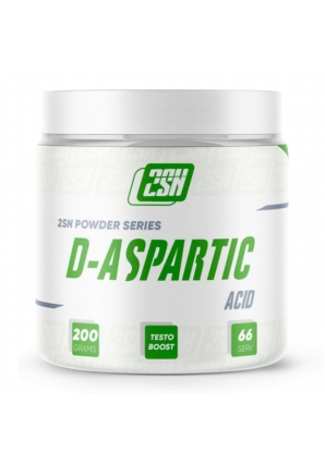 D-aspartic acid powder 200 гр (2SN)