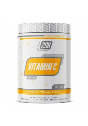Vitamin C 500 мг 60 капс (2SN)