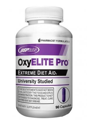 HydroxyElite 90 капс (Hi-Tech Pharmaceuticals)