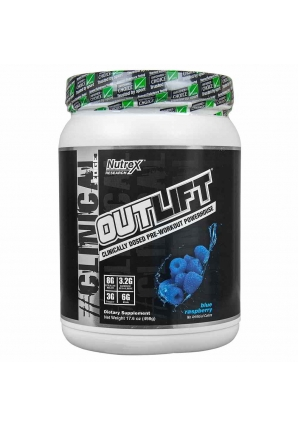 Outlift 496 гр (Nutrex)