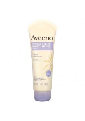 Stress Relief Moisturizing Lotion 71 гр (Aveeno)