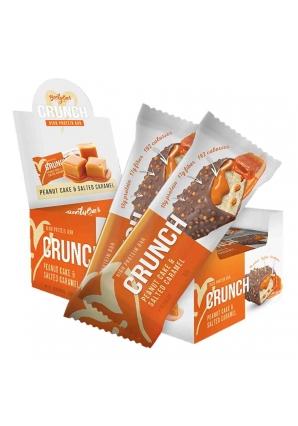 Протеиновый батончик Crunch 16 шт 60 гр (BootyBar)
