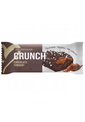 Протеиновый батончик Crunch 1 шт 60 гр (BootyBar)