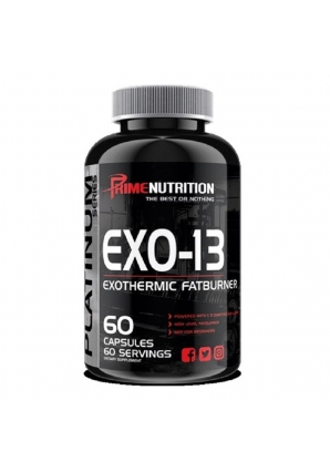 EXO-13 60 капс (Prime Nutrition)