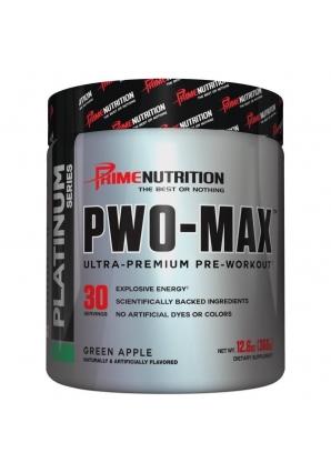 PWO-MAX 360 гр (Prime Nutrition)