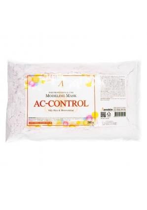 Маска альгинатная для проблемной кожи с акне AC-Control Modeling Mask 240 гр (Anskin)