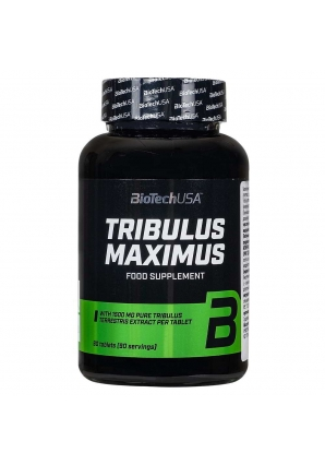 Tribulus Maximus 1500 мг 90 табл (BioTechUSA)