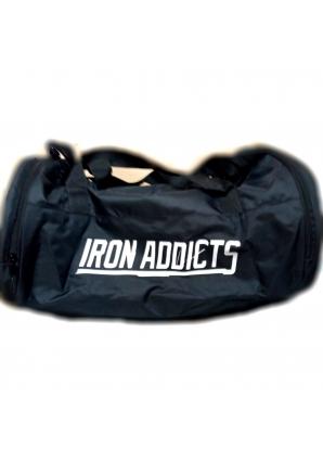 Спортивная сумка (Iron Addicts Brand)