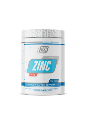 Zinc Citrate 25 мг 120 капс (2SN)