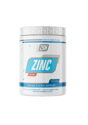 Zinc Citrate 25 мг 60 капс (2SN)