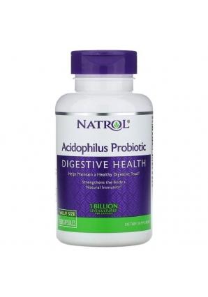 Acidophilus Probiotic 1 Billion 150 капс (Natrol)