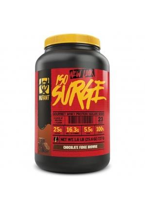 Mutant Iso Surge 727 гр 1.6lb (Mutant)