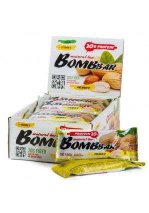 Протеиновый батончик 20 шт 60 гр (BomBBar)
