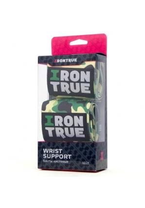 Бинт кистевой 50 см (IronTrue)