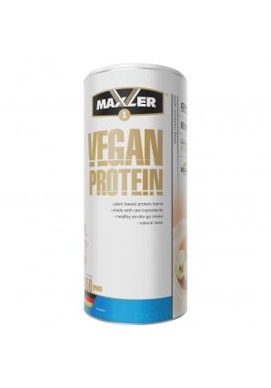 Vegan Protein 450 гр (Maxler)