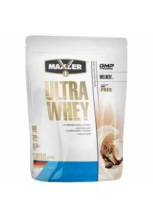 Ultra Whey 1800 гр (Maxler)