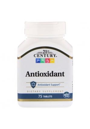 Antioxidant 75 табл (21st Century)