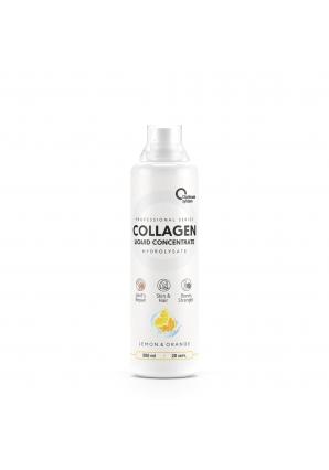Collagen Concentrate Liquid 500 мл (Optimum System)