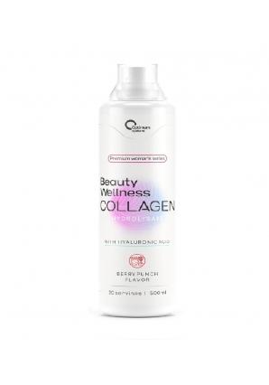 Collagen Beauty Wellness 500 мл (Optimum System)