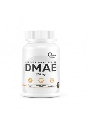 DMAE 250 мг 90 капс (Optimum System)