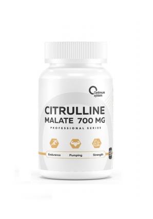 L-Citrulline Malate 700 120 капс (Optimum System)