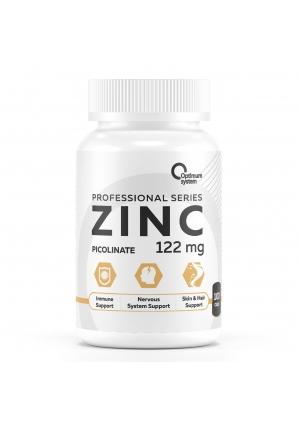 Zinc Picolinate 100 капс (Optimum System)