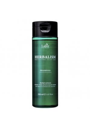 Шампунь для волос Herbalism Shampoo 150 мл (Lador)