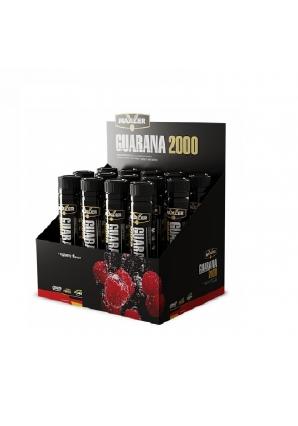 Guarana 2000 - 14 амп. 25 мл (Maxler)