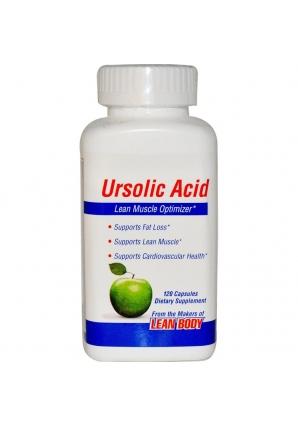 Ursolic Acid 120 капс (Labrada)