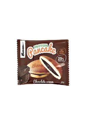 Готовый протеиновый панкейк Protein Pancake 1 шт 40 г (BomBBar)