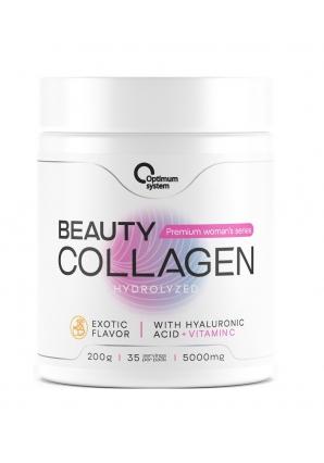 Beauty Wellness Collagen 200 гр (Optimum System)