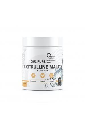 L-Citrulline Malate 200 гр (Optimum System)