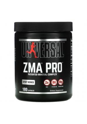 ZMA Pro 180 капс (Universal Nutrition)