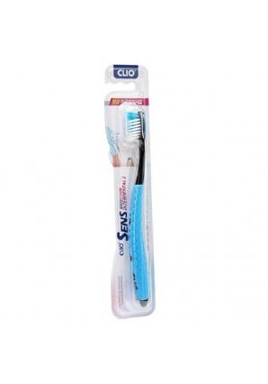 Зубная щетка Sens Interdental Antibacterial Ultrafine Toothbrush (Clio)