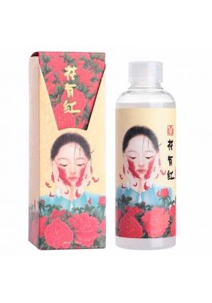 Тонер увлажняющий с экстрактом женьшеня Hwa Yu Hong 200 мл (Elizavecca)