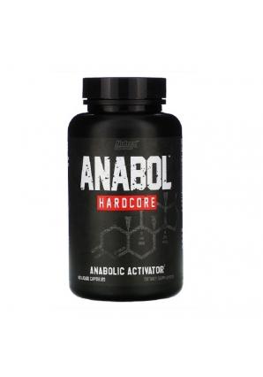 Anabol Hardcore 60 капс (Nutrex)