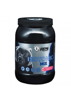 Isotonic + BCAA Mix 1400 гр (RPS Nutrition)